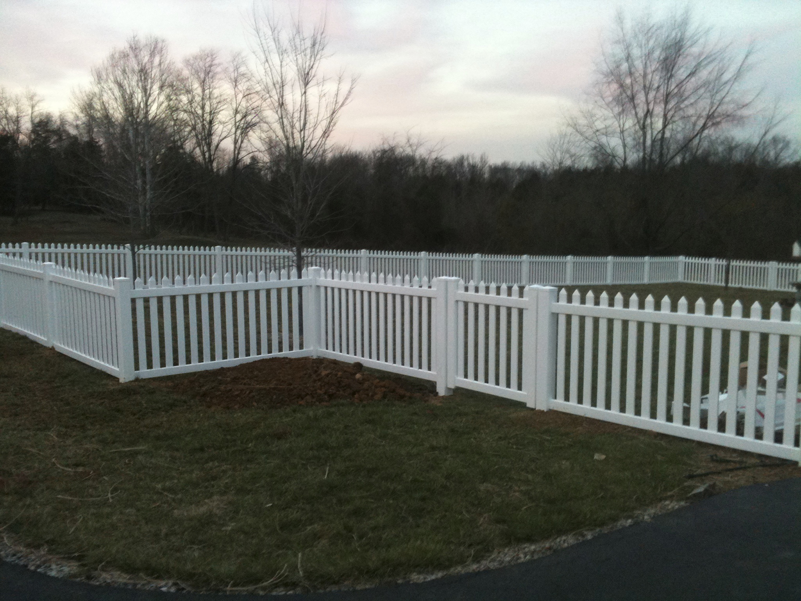 privacy fence company kentucky